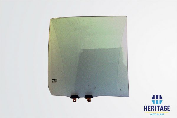 Rear Right Door Glass -Back Passenger Side- Fits 2002-2006 HONDA CR-V 4 Door 1