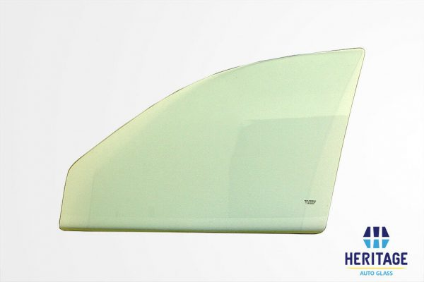 Front Left Door Glass-Driver Side-Fits 96-00 Hyundai Elantra 4Door Sedan & Wagon 1