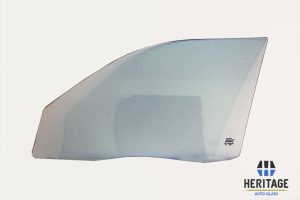 Front Left Door Glass-Front Driver Side-Fits 2001-2007 Toyota Highlander 4Door 3