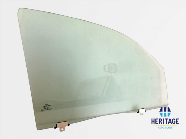Front Right Door Glass-Front Passenger Side-Fits 2005-20015 TOYOTA TACOMA 2 Door 1